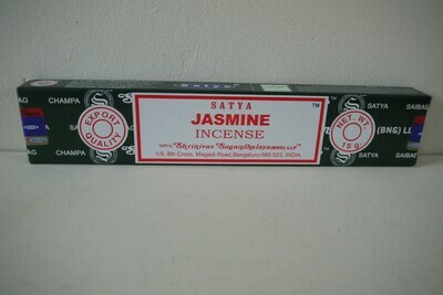 Satya Jasmine Incense Sticks