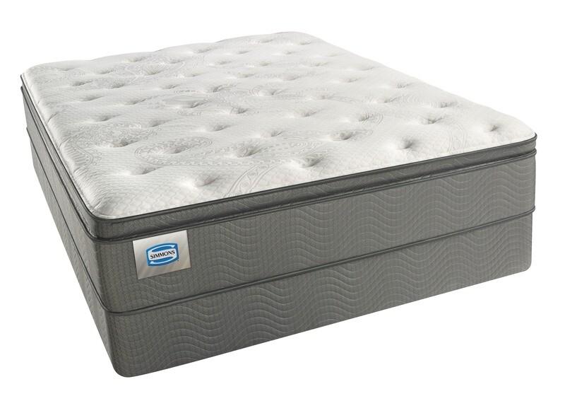 Cartridge Pillowtop