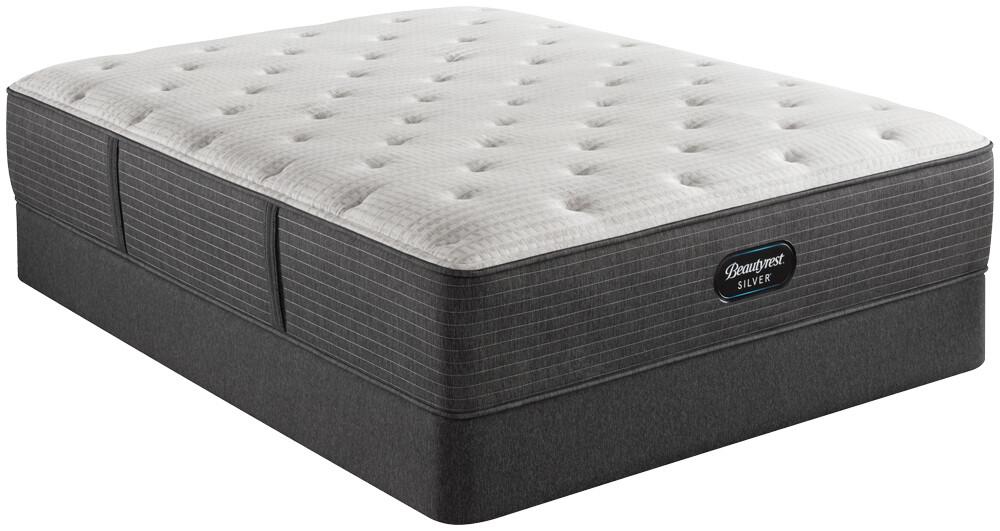 Beautyrest Silver BRS900C Plush