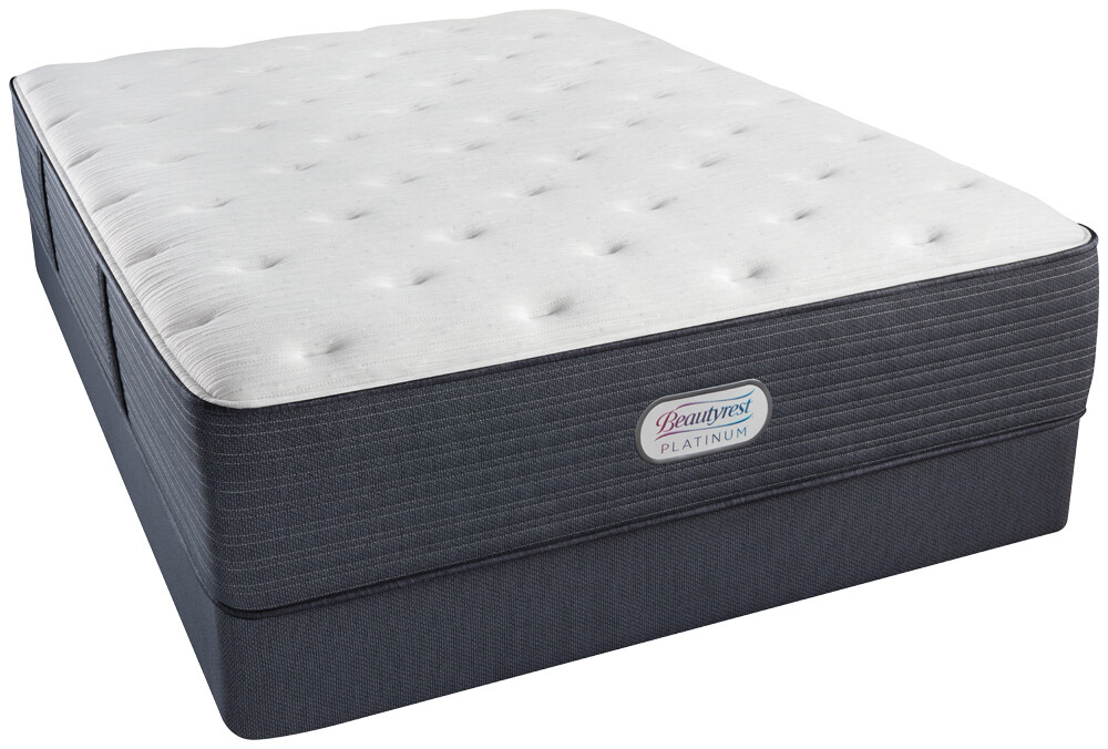Beautyrest Platinum Spring Grove Luxury Firm