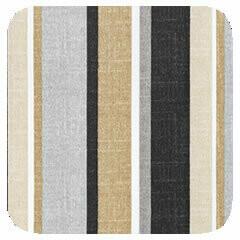 Ebony Stripe