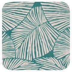 Paradise Palm Turquoise