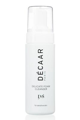 DÉCAAR  Delicate Foam Cleanser
