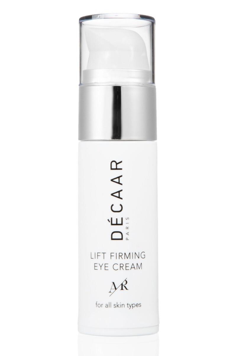 DÉCAAR  Lift Firming Eye Cream