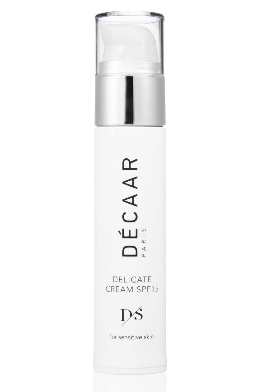 DÉCAAR  Delicate Cream SPF 15