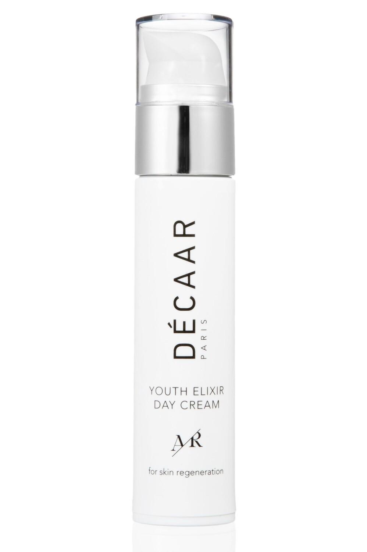 DÉCAAR  Youth Elixir Day Cream