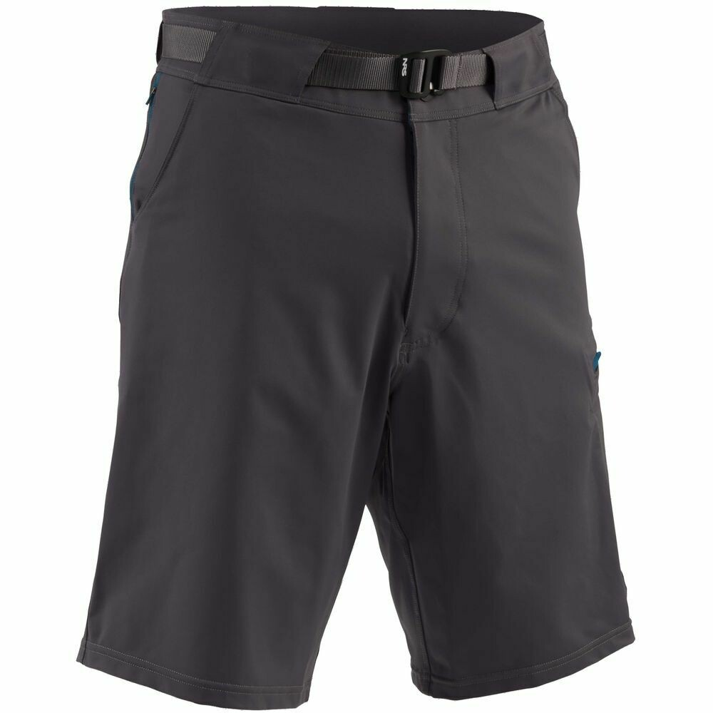 NRS Men's Guide Short gunmetal