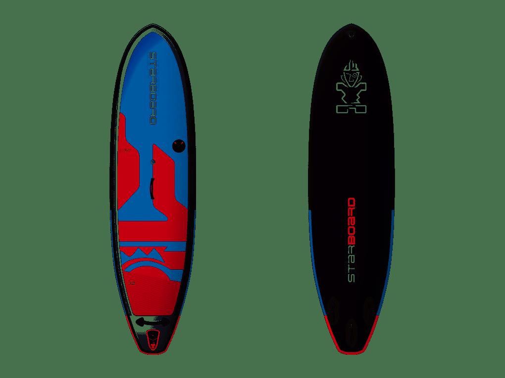 """2020 - Starboard SUPKIDS 9'0 x28"""" Aussteller/Testboard"""