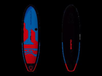 """2020 - Starboard SUPKIDS 9'0 x28"""" Testboard (minimale Nutzungsspuren)"""
