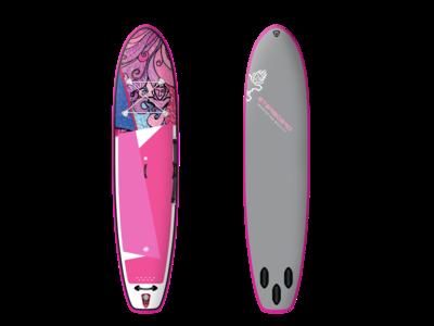 """2021 -Starboard iGo 11'2"""" x 31"""" iGo Thikine SUN Deluxe"""