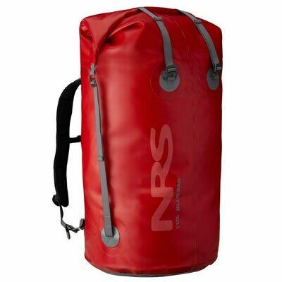NRS - Bill's Bag 65 l red