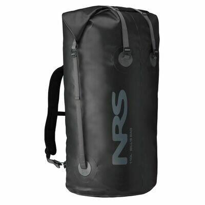 NRS - Bill's Bag 110 l flintgrau