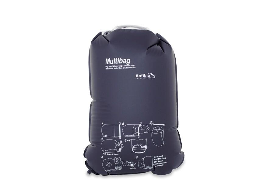 Anfibio Multibag 40 L