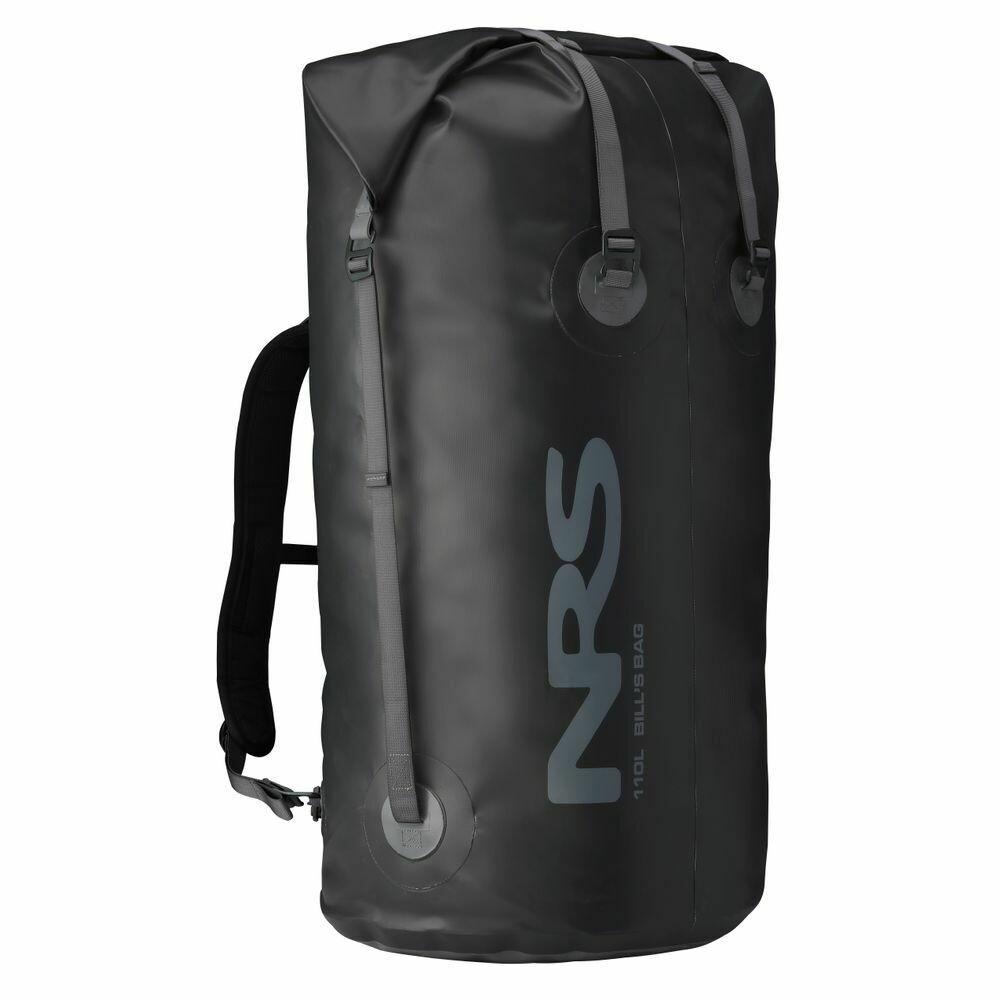NRS - Bill's Bag 110l flint