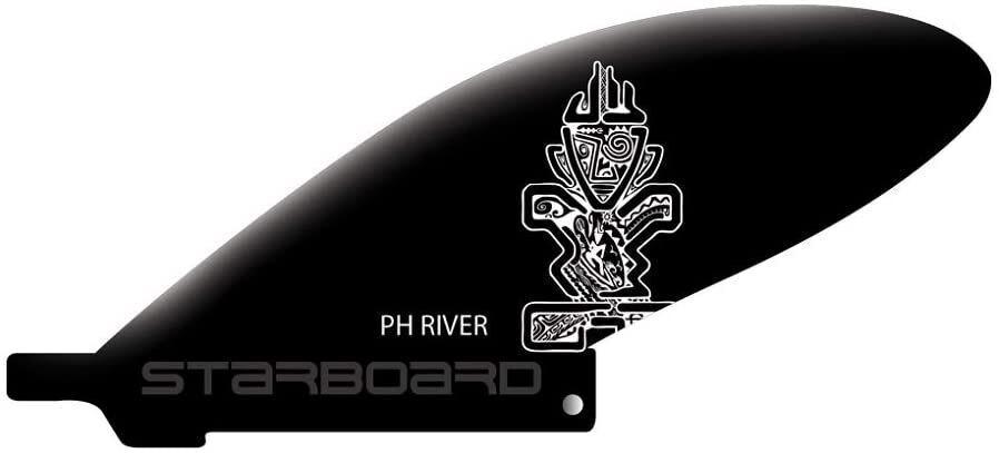 STARBOARD Finne US-Box 2021 - River PH