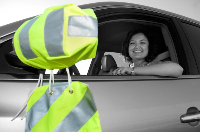 Car/SUV SafetySock