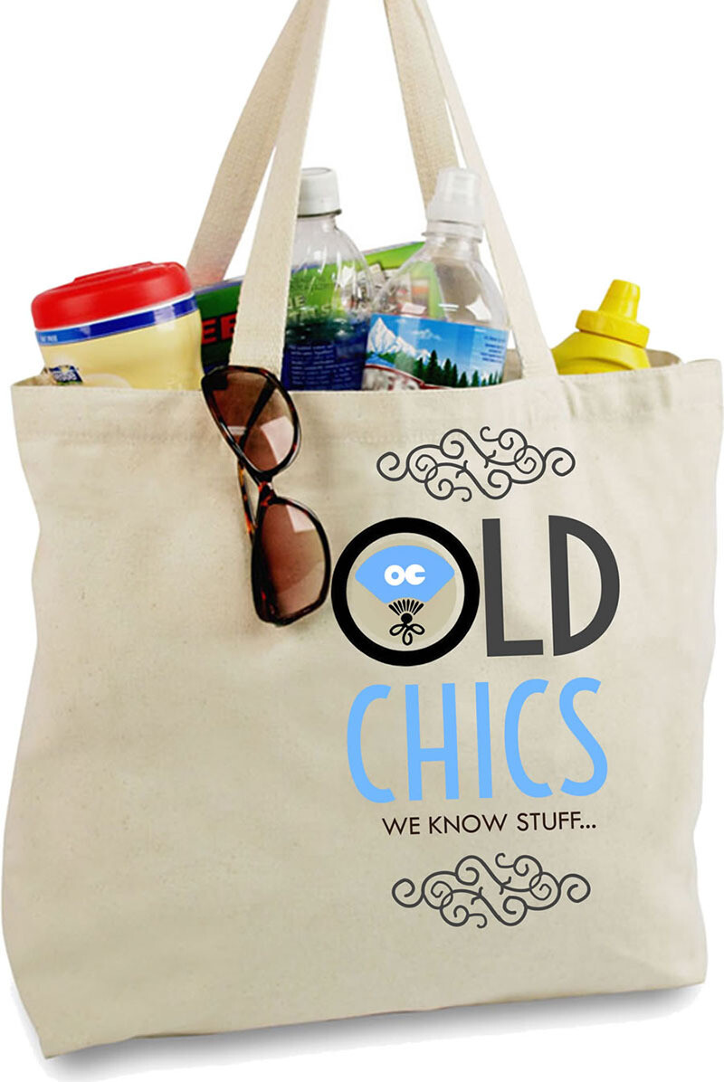 Hot and Mobile Shopping Bag