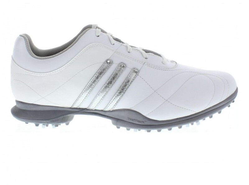 Adidas Signature Ladies Golf Shoes Pre-Owned