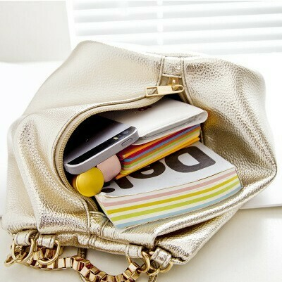 Crossbody Party Bag - Hot, for the Summer!