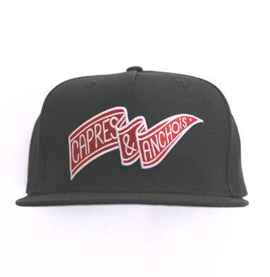 Franck's Baseball Hat