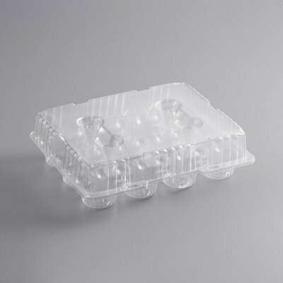 12 Cup Cupcake Container