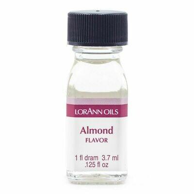 Almond Flavor - 1 Dram