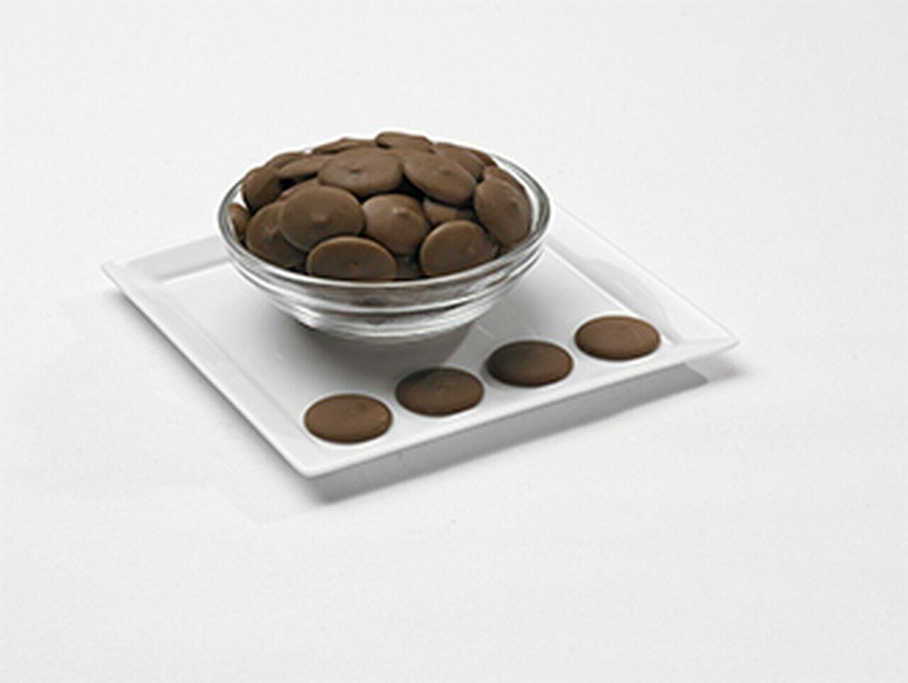 Milk Chocolate Wafers - 1lb