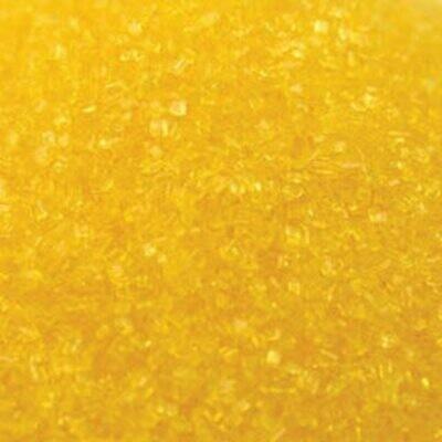 Yellow Sanding Sugar - 3 oz