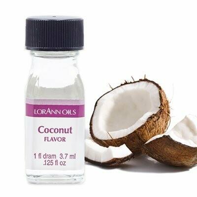 Coconut Flavor - 1 Dram
