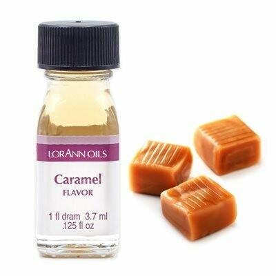 Caramel Flavor - 1 Dram