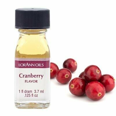 Cranberry Flavor - 1 Dram