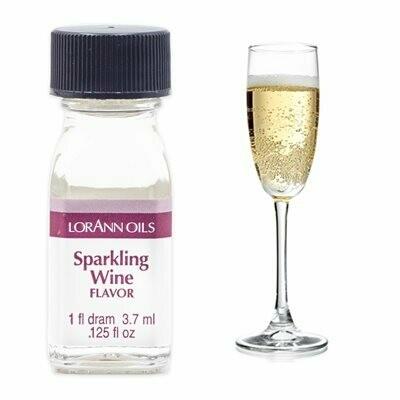 Sparkling Wine Flavor - 1 Dram
