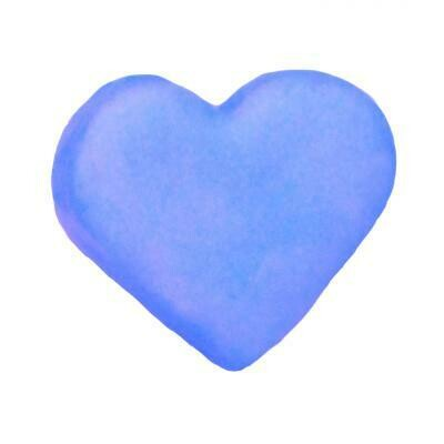 Blue Sapphire Luster Dust