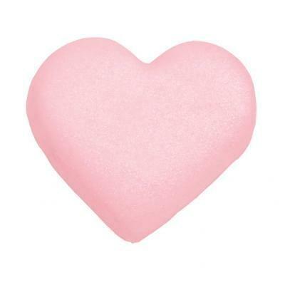 Pink Sherbet Luster Dust