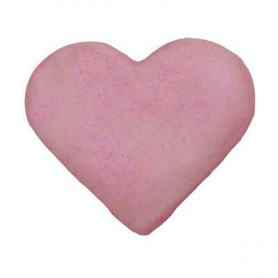 Pink Rose Luster Dust