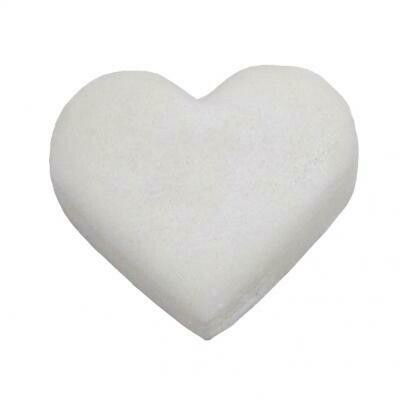 Silk White Luster Dust