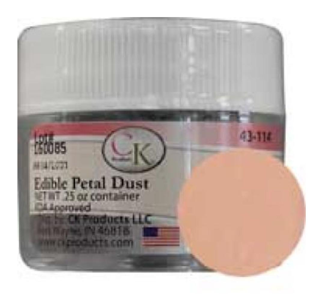 Apricot Ice Petal Dust
