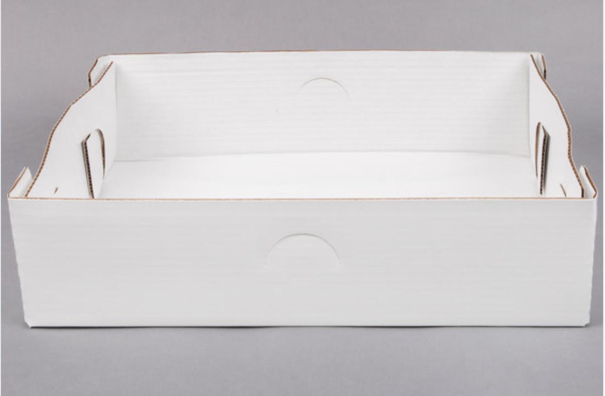 19 3/8 x 14 1/16 x 5 Sheet Cake Box