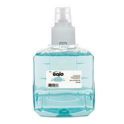 Wholesale Case Of 5 - Gojo Pomeberry Foam Handwash-Foam Handwash, Refill, 1200Ml, Pomeberry