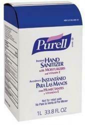 Gojo Ml Nxt Purell Instant Hand Sanitizer Refill