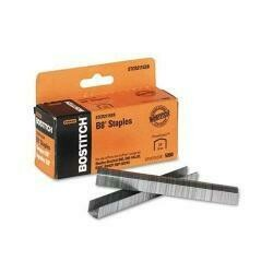 Bostitch B8 Powercrown Staples Staples, B8 Power Crown,Ce (Pack Of15)