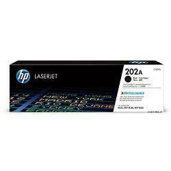 HP 202A (CF500A) Black Toner Cartridge  For HP Laserjet Pro M254 M281Cdw M281Dw