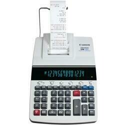 Canon Office Products Mp 49 Dii Desktop Printing Calculator