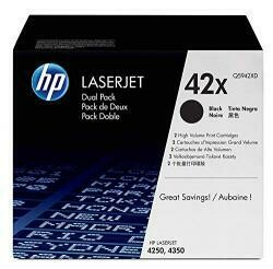 Hp-Printer Toner-Q5942Xd