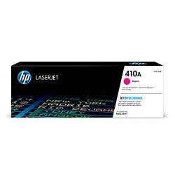 HP 410A (CF413A) Toner Cartridge, Magenta For HP Color Laserjet Pro M452Dn M452Dw M452Nw Mfp M377Dw Mfp M477Fdn Mfp M477Fdw Mfp M477Fnw