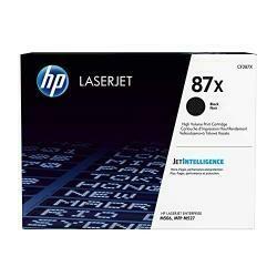 HP 87X (CF287X) Black High Yield Toner Cartridge For HP Laserjet Enterprise M527 M506 M501