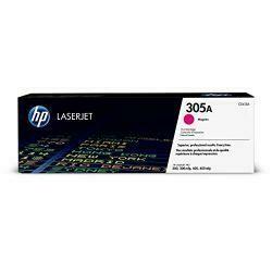 HP 305A (CE413A) Magenta Original Toner Cartridge For HP Laserjet Pro 400 Color Mfp M451Nw M451Dn M451Dw, Pro 300 Color Mfp M375Nw