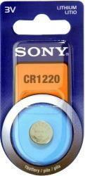 Sony CR1220 Lithium Coin