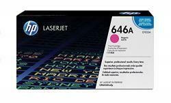 HP 646A | CF033A | Toner Cartridge | Magenta