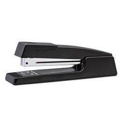 Bostitch Executive Full Strip Stapler, 20-Sheet Capacity, Black